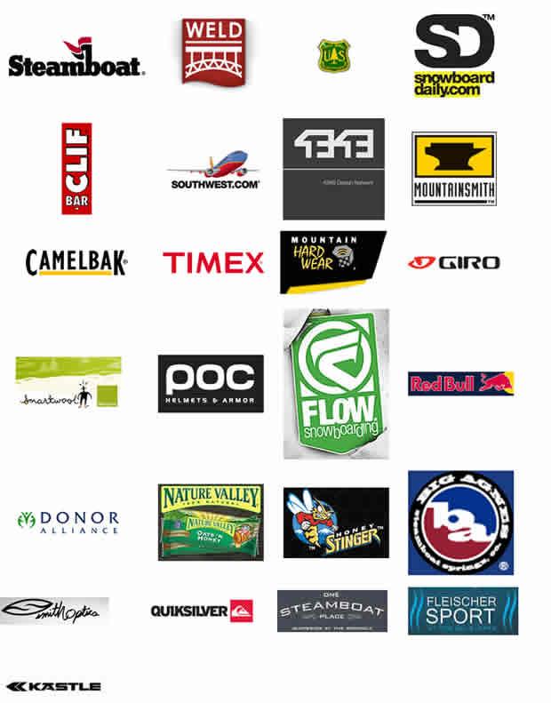 Cody's Challenge 2011 Sponsors